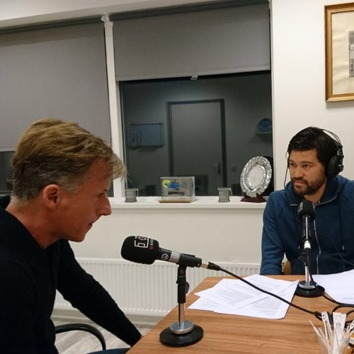 Podcasten Met Petersen Ep 60 - Andries Jonker o.a. over Xavi, Bundesliga, Louis van Gaal