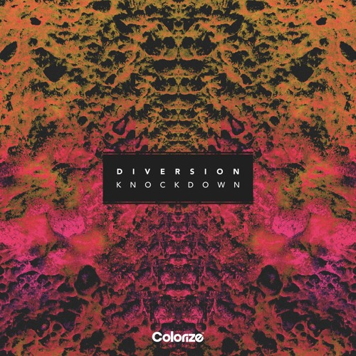 Diversion - Knockdown [OUT NOW]