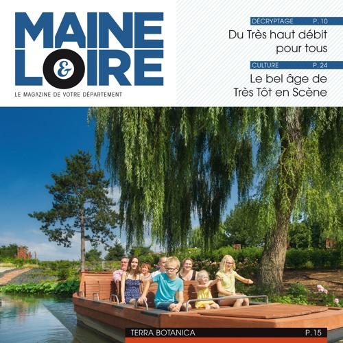 Maine&Loire Magazine 48