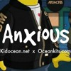 [FREE] Rich the Kid x NBA YoungBoy x Famous Dex Type Beat 2018 - Anxious