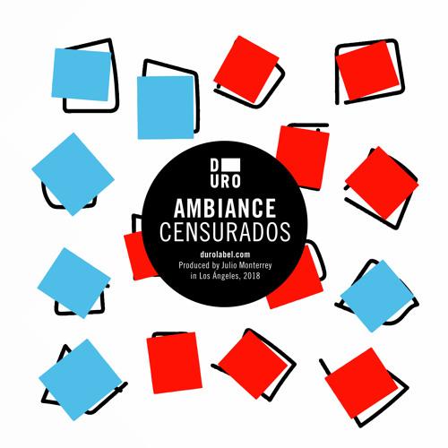 "DC Promo Tracks #164: Ambiance ""Censurados"" (Dub Mix)"