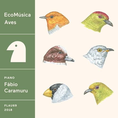 Fábio Caramuru - Uguisu