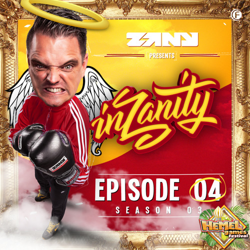 inZanity S03E04 - Hemelgames Festival Special