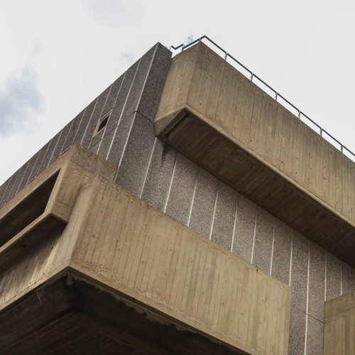 What is 'Brutalism'?