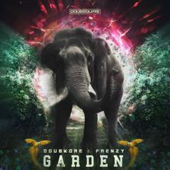 DoubKore & FrenzY - Garden (Original Mix)