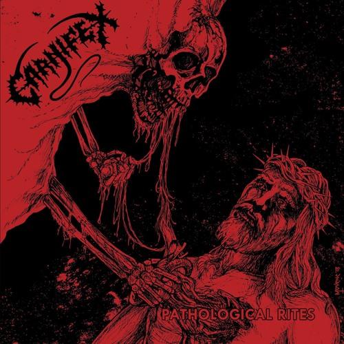 CARNIFEX (fin) - Necrophobia [Demo '91]