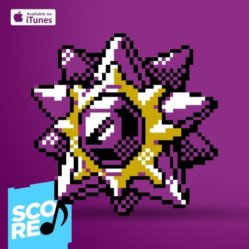 Score - 121 - Starmie