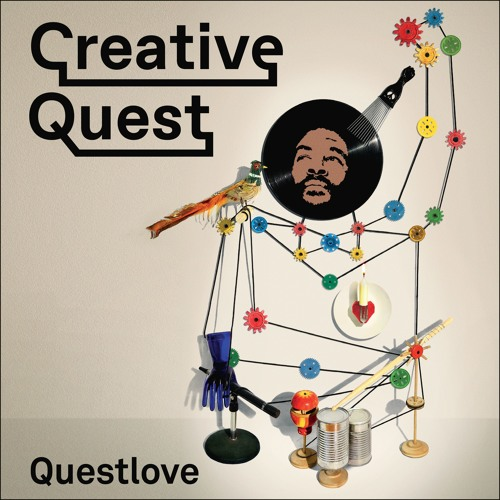 A Clip from CREATIVE QUEST by Questlove