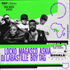 Boy TAG Boiler Room x Ballantines True Music Cameroon Live Set