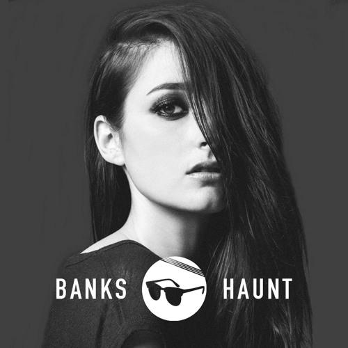 Banks - Haunt (Dynamique Remix)