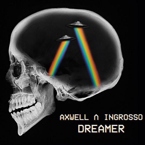 Axwell Λ Ingrosso - Dreamer (feat. Trevor Guthrie)(Bahanos Remix)