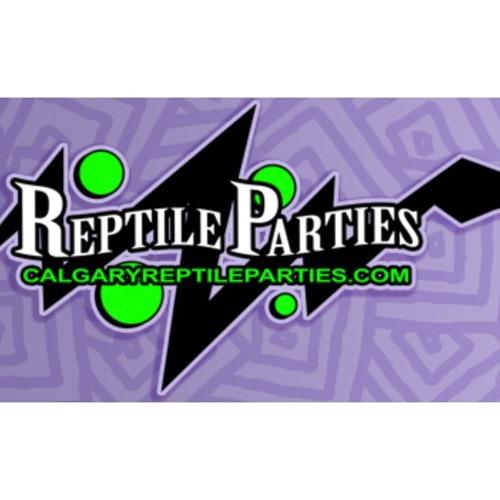 Calgary Reptile Party Summer Camp