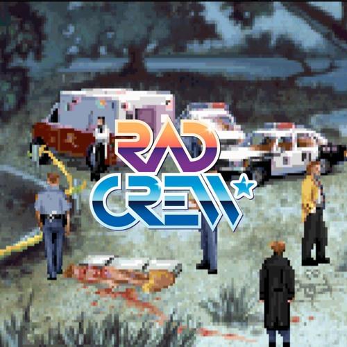 Rad Crew S15E14: Voodoo-spill, Spyro og Dragon Quest Builders