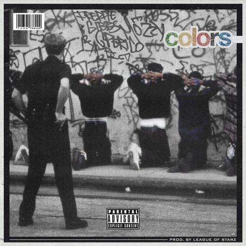 Colors - Freddie Gibbs, G Perico, & Mozzy