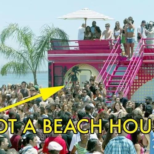 My House Vol 5: Yo DJ Pump This Party!