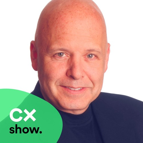 How to Offer Amazing Customer Service with Shep Hyken