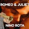 Romeo And Juliet (Nino Rota) Soprano Saxophone Cover (with Solo)