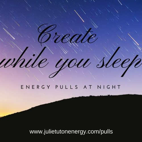 Create While You Sleep #10