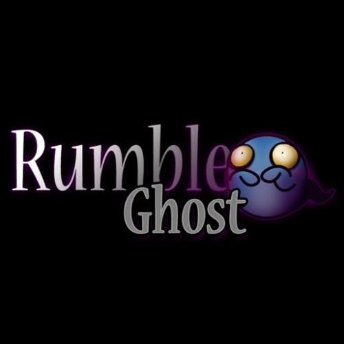 Rumble Ghost (Original Game Soundtrack)