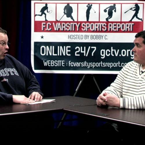 Franklin County Varsity Sports Report April 9, 2018
