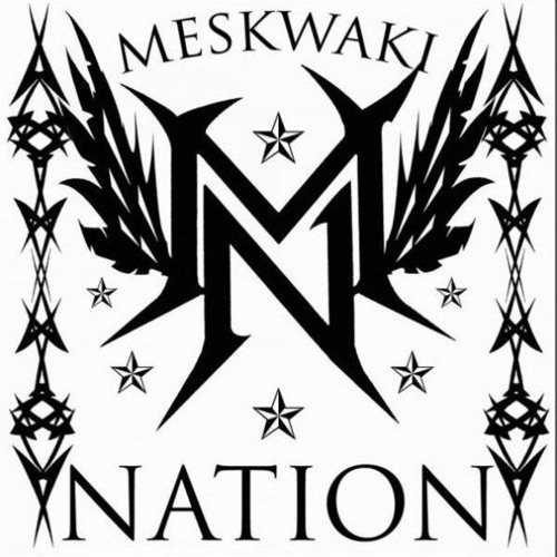 Meskwaki Nation #2 @ Twin Buttes 2017
