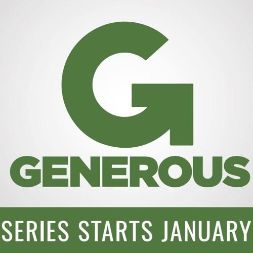 Generous 1/28/2018