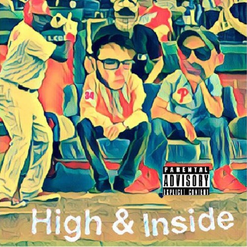 High and Inside 2 : Home Opener Tailgate