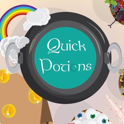 Quick Potions (Original Game Soundtrack)