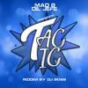 MAD B & DIL JEFE - TIC TAC TIC ( RIDDIM BY DJ BOSS