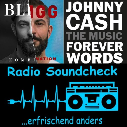 Sendung Bligg & Johnny Cash