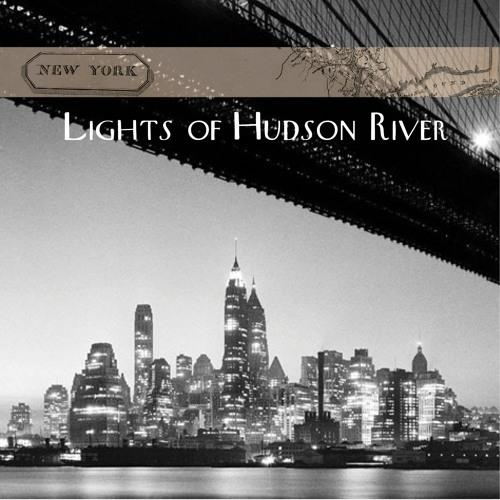 Lights Of Hudson River