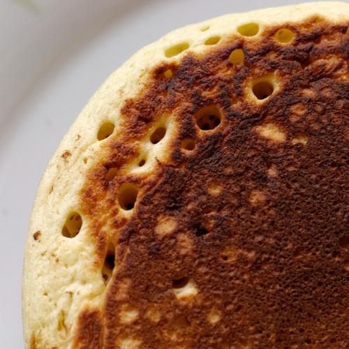 Pancake House :30