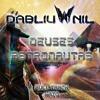 Dabliu Nil - Deuses Astronautas ( Preview )