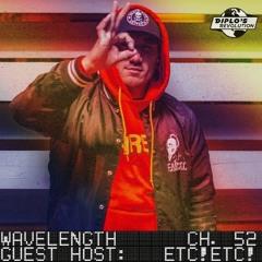 #Wavelength ETC!ETC!  Latin Mix  {Free DL]