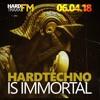 Matthew@Hardtechno is Immortal Radioshow, HardTraxx FM (06/04/2018)