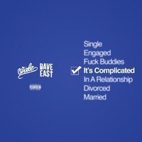 Wale - Complicated (Ft. Dave East)