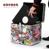 Kryder - Kryteria Radio 129 2018-04-11 Artwork