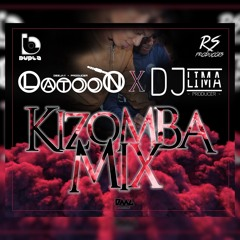 MIX KIZOMBA - DJ LIMA & DJ LATON [RsProd & A Dupla]