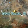 The Edge of California, Part II (Apple Valley Is My Home)