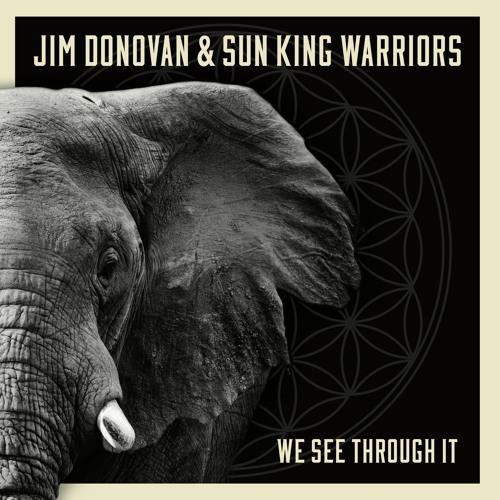 Jim Donovan & Sun King Warriors-We See Through It