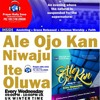 Ale Ojo Kan ,Hosted By Remi Kehinde -Taiwo House Of Joseph Part 7  God Will Surely Visit (Yoruba)