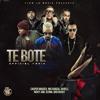 Te Bote Remix Casper Magico, Nio Garcia, Darell Nicky Jam, Ozuna, Bad Bunny Portada del disco