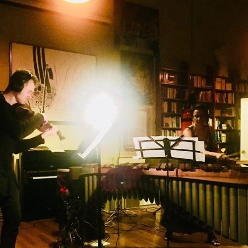 Edwardes, Claire - Ether Lines (ABC Live Perf 2017)