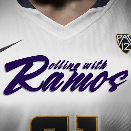 ROLLING WITH RAMOS: Ep 29: The Eric Dickerson