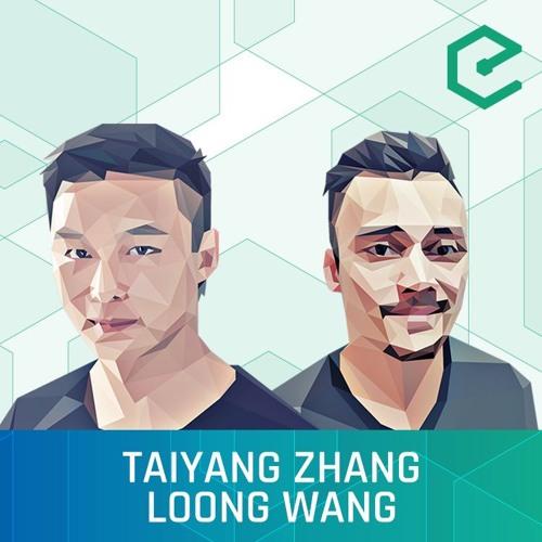 #230 Loong Wang & Taiyang Zhang: Republic Protocol – A Decentralized & Trustless Crypto Dark Pool