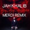 Jah Khalib - Воу Воу Палехчэ (Merdi Remix)