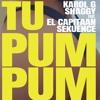Karol G Ft. Shaggy - Tu Pum Pum (Pop Dembow) DaniC Dj 2018