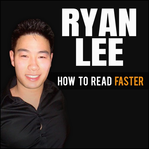Ryan Lee: How To Read Faster