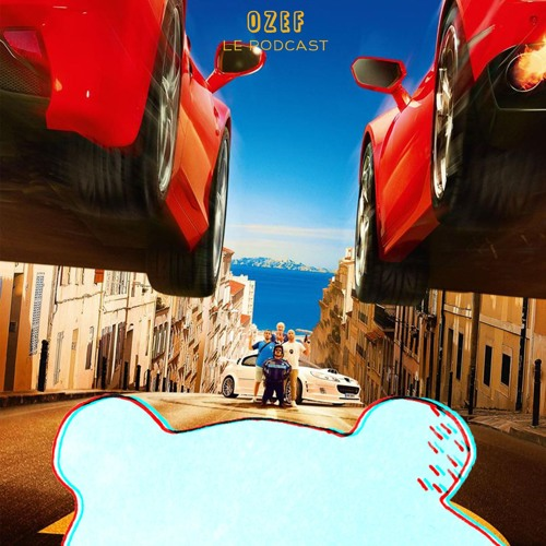 OZEF #34 KK 2000 | Critique du film Taxi 5
