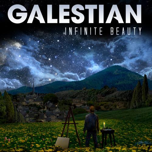 Galestian - Infinite Beauty (Original Mix) [FREE Download, 2018]